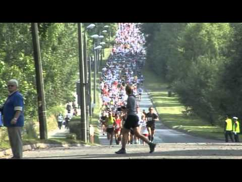 3 Bytomski Półmaraton 2011