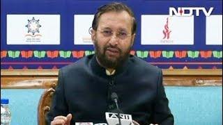 कॉलेजों में बढ़ेंगी 25 फीसदी सीटें: केंद्र सरकार - NDTVINDIA
