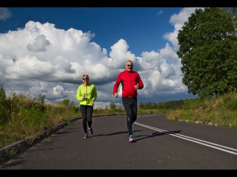How to Start Jogging After 50