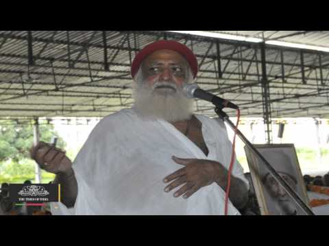 Asaram's Ashram In Ridge Has Committed Violations: Govt - TOI
