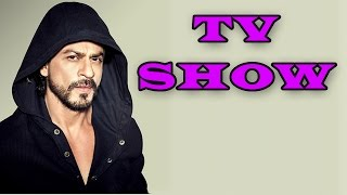 Shahrukh Khan returns to small screen | EXCLUSIVE