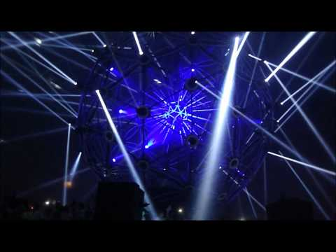 SENSATION Source Of Light[2012] Amsterdam[HD] Best parts!