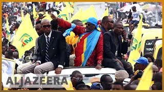 🇨🇩 DRC starts releasing pardoned political prisoners | Al Jazeera English - ALJAZEERAENGLISH