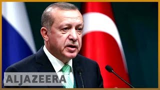 Saudi dissident analyses Erdogan's speech on Khashoggi l Al Jazeera English - ALJAZEERAENGLISH