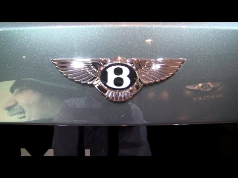 Quick Look - 2012 Bentley Mulsanne