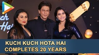 Kuch Kuch Hota Hai completes 20 years - Karan Johar's House Party - HUNGAMA