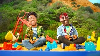 KYLE Feat. Lil Yachty - iSpy ( 2017 )
