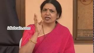 Jeevitha Rajasekhar press meet - idlebrain.com - IDLEBRAINLIVE