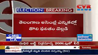 MIM Leader Akbaruddin Owaisi Won in Chandrayangutta | Harish Rao and KTR Huge Leading  | CVR News - CVRNEWSOFFICIAL