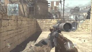 MW3 Glitches - No Recoil On Guns Glitch view on youtube.com tube online.