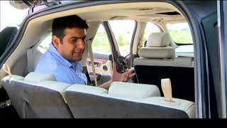 CR-V 2018 First Drive: Honda all set to launch CR-V 2018 in India - NEWSXLIVE
