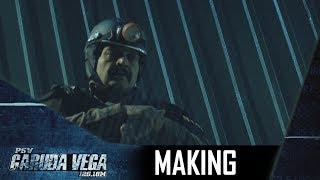 Dr. Rajasekhar's Character Making | PSV Garuda Vega | Rajashekar, Praveen Sattaru | TFPC - TFPC