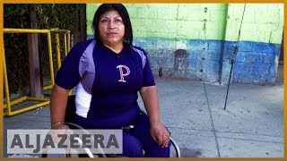 🇬🇹 Guatemala: A disabled women's struggle for more independence | Al Jazeera English - ALJAZEERAENGLISH