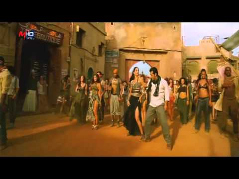 Mashallah Full Video Song HD BluRay DTS 51 Salman Khan, Katrina Kaif Ek Tha Tiger