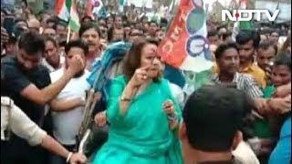 पश्चिम बंगाल से बीजेपी को काफी उम्मीदें, उतारे 28 उम्मीदवार - NDTVINDIA
