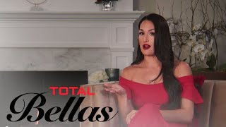 """Total Bellas"" Recap: Season 3, Episode 8 