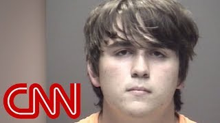 Texas school shooting suspect identified - CNN