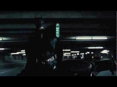 The Dark Knight Rises - Official Teaser Trailer 4 - 2012