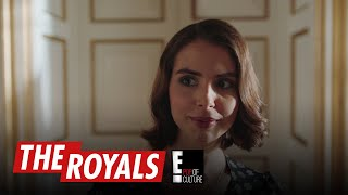 The Royals | Princess Eleanor Throws Willow the Perfect Hen Party | E! - EENTERTAINMENT