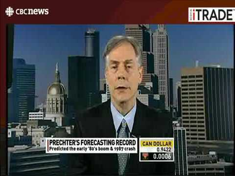 Robert Prechter s Predictions for 2010