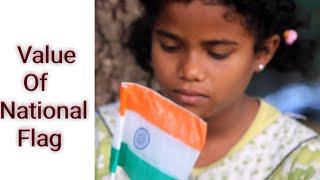 Value of National Flag || Telugu Short Film - YOUTUBE