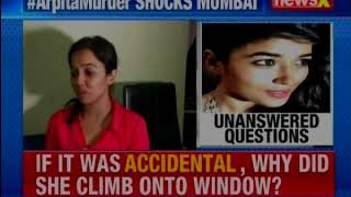 Mumbai: Six people present in flat at time of  Arpita murder - NEWSXLIVE
