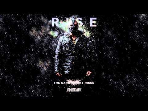 The Dark Knight Rises Soundtrack - 5. Underground Army