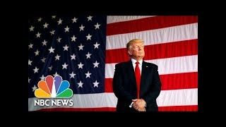 Fact Checking President Donald Trump's Biggest Falsehoods And Lies of 2017 | NBC News - NBCNEWS