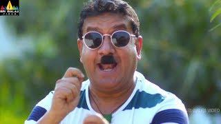 Gullu Dada Flirting with a Girl | Maa Ka Laadla 2019 Latest Hyderabadi Scenes | Sri Balaji Video - SRIBALAJIMOVIES