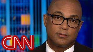 Lemon draws parallels between Cosby, Kavanaugh - CNN