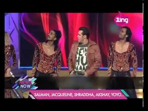 The Umang Awards 2104 - Salman Khan and many more - Bollywood Life episode