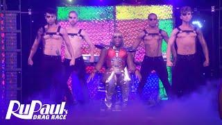'Super Queen' Performance ft. Monét, Monique, Naomi & Trinity | RuPaul's Drag Race All Stars 4 - VH1