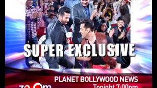 Salman Khan performs with Shahid Kapur at an event - zoOm EXCLUSIVE - PROMO