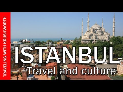 Visit Turkey Travel Series - Istanbul Turkey Travel Video (HD) - Istanbul Tourism Travel Guide