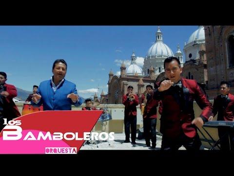 La Cumbiambera -  Los Bamboleros orquesta ft Maximo Escaleras