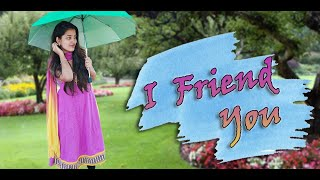 I Friend U | 2019 | Latest Telugu Short Film | D Flicks | #IFriendYou - YOUTUBE