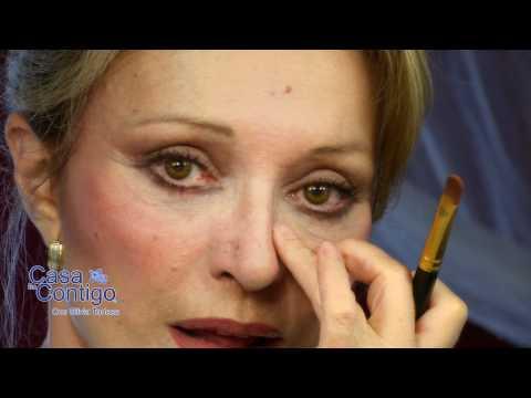 Pasos Para Maquillarse, Como Corregir la Nariz