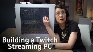 Twitch streaming PC build is DONE! And it was an adventure... - PCWORLDVIDEOS
