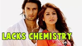 Dil Dhaadakne Do Movie | Anushka Sharma and Ranveer Singh LACK CHEMISTRY
