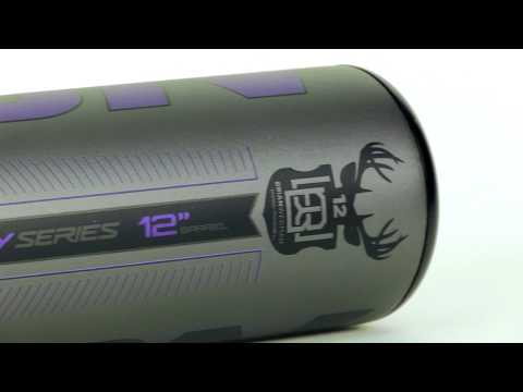 2013 Easton Synergy 100W: SP12SY100W Slow Pitch Video