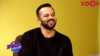 Rohit Shetty talks about merging the universe of Simmba, Singham & Sooryavanshi | Exclusive - ZOOMDEKHO