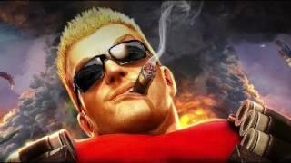Duke Nukem Forever - Shrinkage Gameplay Trailer