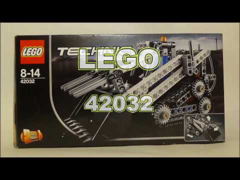 Video: LEGO Fast Build have fun -