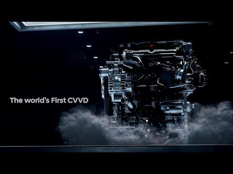 Autoperiskop.cz  – Výjimečný pohled na auta - Hyundai představil první motor na světě s technologií CVVD, která zvyšuje výkonnost a snižuje emise