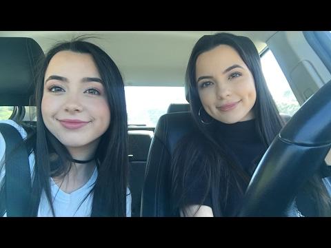 Live Car Rides - Merrell Twins
