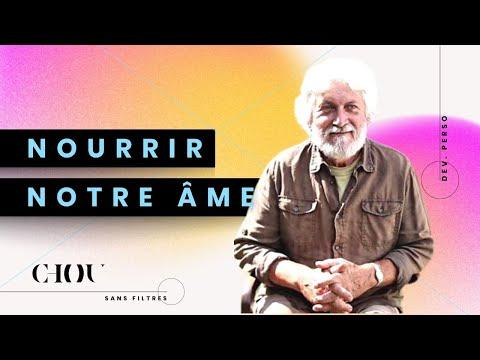Jacques Antonin : Nourrir notre âme