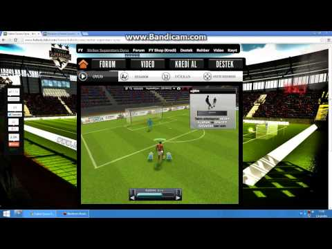 Striker Superstars Gol taktiği || Moisander_3795