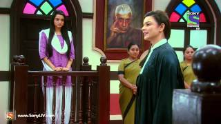 Adaalat : Episode 302 - 8th March 2014