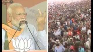 PM Modi roadshow in Varanasi today; to file nomination tomorrow - ZEENEWS
