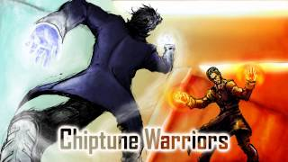 Royalty Free :Chiptune Warriors